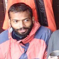 Bhushan Shet Travel Blogger