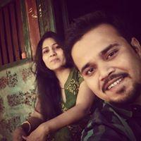 Prathamesh Raorane Travel Blogger