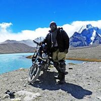 Bala Senthil P Travel Blogger