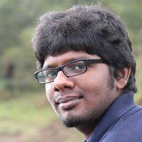 Gowthaman Arumugam Travel Blogger