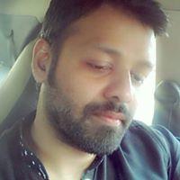 Anoop Shrivastava Travel Blogger