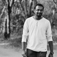 Abhilash Dhanpal Travel Blogger