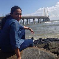 Anusha Thomson Travel Blogger