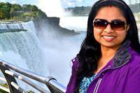 Sonia Savant Travel Blogger