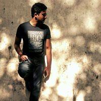 Karan Tiwari Travel Blogger