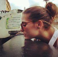 Dalma Bonaiti Travel Blogger