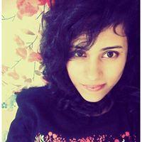 Aishwarya Jha Travel Blogger