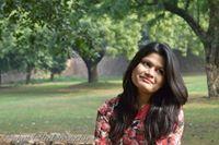 Atreyi Bhardwaj Travel Blogger