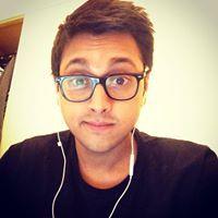 Akshay Sonde Travel Blogger