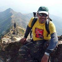 Mehul Ramaiya Travel Blogger
