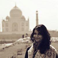 Padmini Barua Travel Blogger