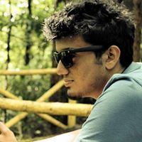 Saravan Menon Travel Blogger