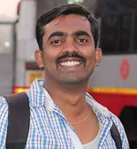 Naveen Kumar Shankrachari Travel Blogger
