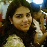 Vedika Joshi Travel Blogger