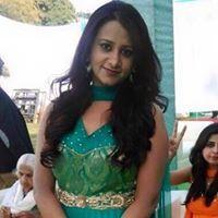 Shilpa Thakur Travel Blogger