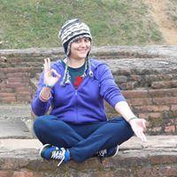 Jasmeet Nagi Travel Blogger