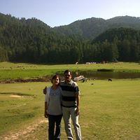 Aparna Tiwari Travel Blogger