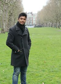 Divisht Singla Travel Blogger
