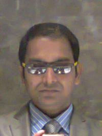 Rajat Ghosh Travel Blogger