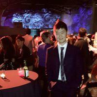 Chris Li Travel Blogger