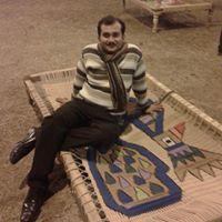 Saurav Agarwal Travel Blogger