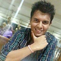 Paritosh Verma Travel Blogger