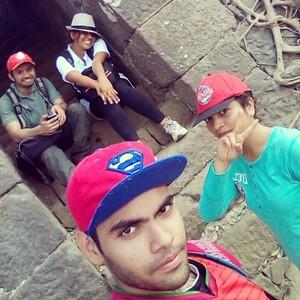 Conquering Karnala Fort