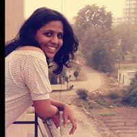 Anvi Mehta Travel Blogger