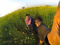 Shubz Dharmsktu Travel Blogger