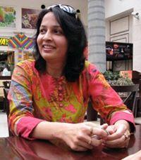 Nidhi Pathak Travel Blogger