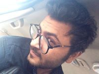 Amit Manocha Travel Blogger