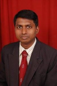 Sathish Sekar Travel Blogger