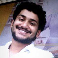 Bashaz Basheer Travel Blogger