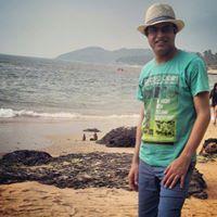 Samik Chatterjee Travel Blogger