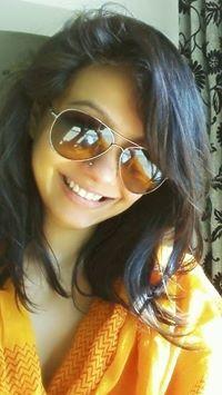 Neha Dhar Travel Blogger
