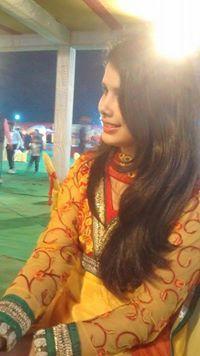 Chitransha Mishra Travel Blogger