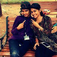 Keerthana Kashyap Travel Blogger