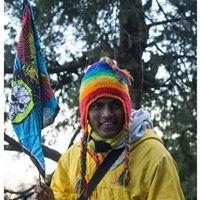 Earthguy Douglas Travel Blogger