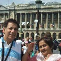 Karandev Mankotia Travel Blogger