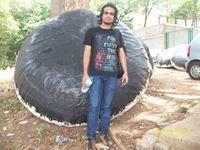 Nishant Raj Travel Blogger