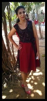 Ruby Jadhav Travel Blogger