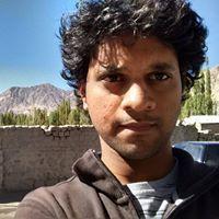 Ajay Teja Travel Blogger
