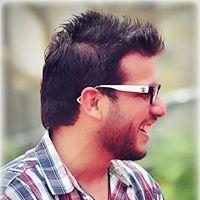 Aksh Datta Travel Blogger