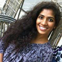 Vidya Menon Travel Blogger