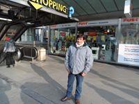 Capt Kapoor Travel Blogger