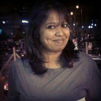Debashree Parida Travel Blogger