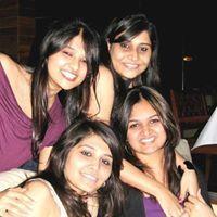 Chandni Maliwar Travel Blogger