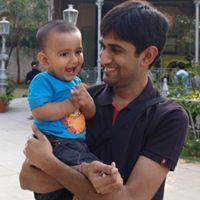 Anand Desai Travel Blogger