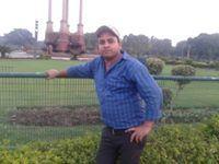 Mohd Saifi Travel Blogger