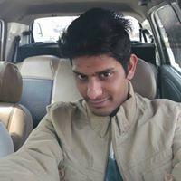 Mayank Sharma Travel Blogger